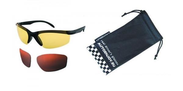 Очки для водителей AUTOENJOY PREMIUM CF125K