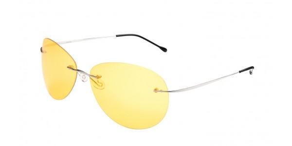 Очки для ночи AUTOENJOY L02.8Y желтая